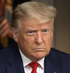 Image: Axios: Trump planlegger å sparke nøkkelpersoner hvis han vinner