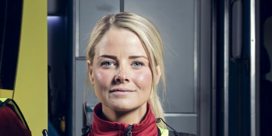 Image: Får frierbrev etter tv-suksess