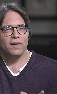 Image: Sexkult-lederen dømt til 120 års fengsel