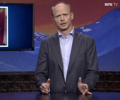 Image: Harald Eia: - Jeg vil være litt personlig