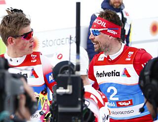 Image: Raser etter doping-kluss