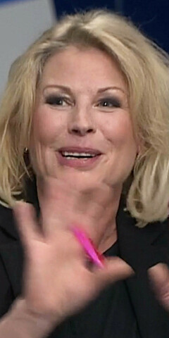 Image: Anne-Kat med blemme: - Uff, unnskyld