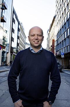 Image: - Kritisk tidspunk for Norge