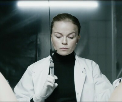 Image: Dansk «torturporno» sjokkerer