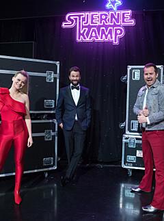 Image: «Stjernekamp»-finalen låt for låt