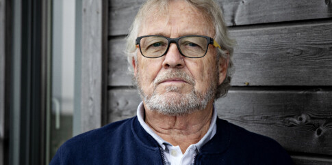 Image: Psykiateren hadde sex med Sveins datter