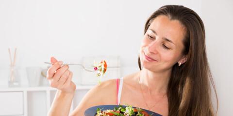 Image: Gå ned fem kilo før jul