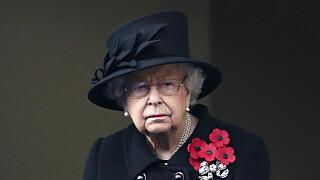 Image: Dronningas dystre familiehistorie