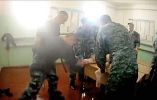 Image: Ledelsen frikjent etter fengselstortur