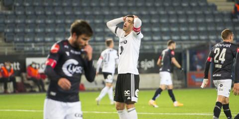 Image: Ingen nåde for RBK!