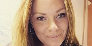 Image: Madeleine (35) coronasyk for andre gang