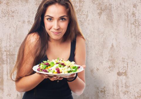 Image: Verdens beste diett: - Langvarig effekt