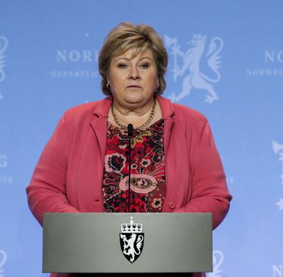 Image: Solberg rørt: - Veldig trist