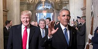 Image: Kan bli Trumps siste stikk