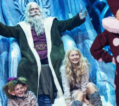 Image: Dette avlyses før jula
