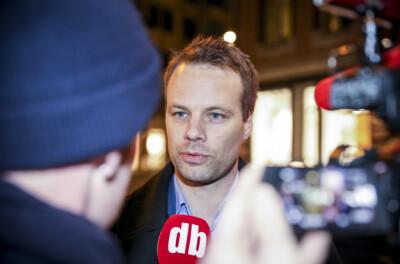 Image: Sjokkbølger - valgkampleder trekker seg