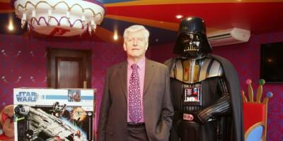 Image: «Darth Vader» er død