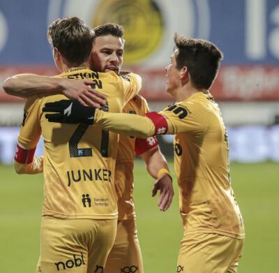 Image: Bodø/Glimt storspilte: - Ydmykte Rosenborg