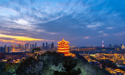 Image: Jakter på Wuhan-alternativ