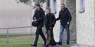 Image: Mor skal ha holdt sønn fanget i 28 år