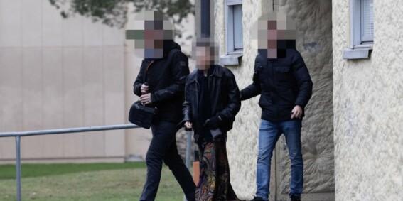 Image: Slektning fant mannen: - Luktet råttent
