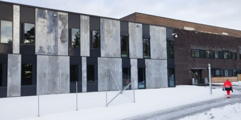 Image: Slår alarm: - Ender i kaos