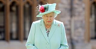 Image: Ansatt stjal millioner fra dronninga