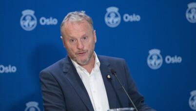 Image: Dette må til for at Oslo åpner
