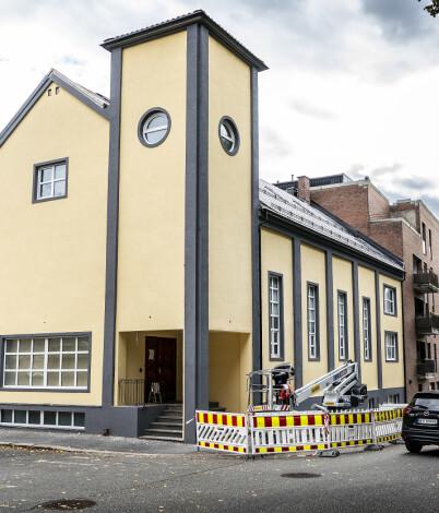 Image: Tyrkia sponser imamer i Norge - kan miste statsstøtten