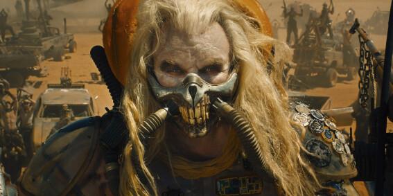 Image: «Mad Max»-skurk er død
