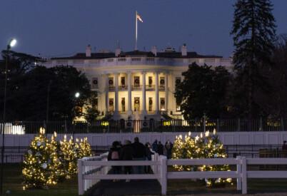Image: Hundrevis invitert på juleselskap