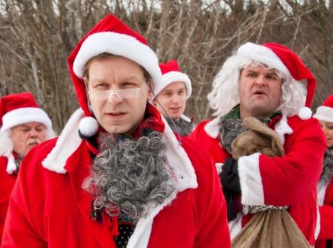 Image: Fjerner julekalender etter «blackface»