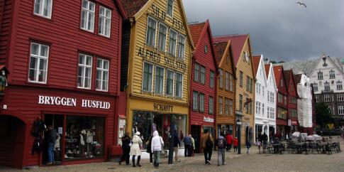 Image: Bergen: - Vi har ingen løsning
