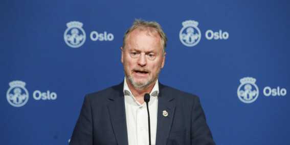 Image: Varsler Oslo-avklaring for jula