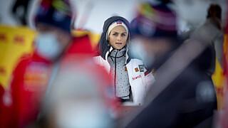 Image: Freser mot Norge