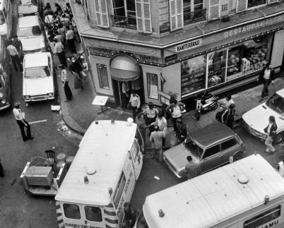 Image: Terrorsiktet utlevert til Frankrike