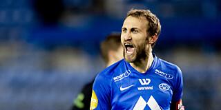 Image: Molde møter La Liga-klubb