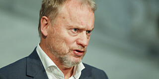 Image: Raymond Johansen: - Galskap