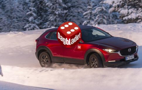 Image: Rimelig bil vant stor vintertest