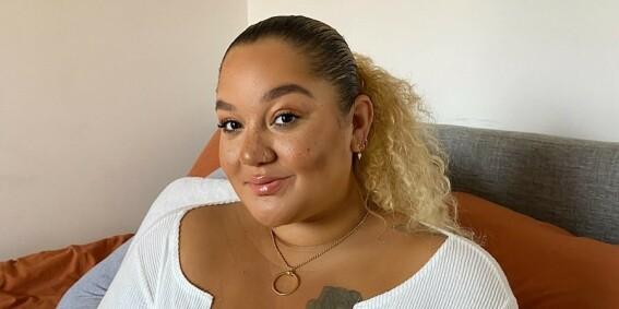 Image: Fortsatt i koma etter fødselen