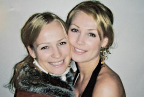Image: Tvillingsøsteren døde: - Mistet halve meg
