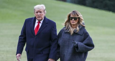 Image: Hevder Trump flytter hit
