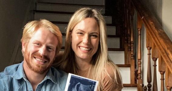 Image: Avslører den gravide influenserens dødsårsak