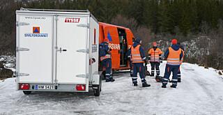 Image: Fire av de fem savnede er barn