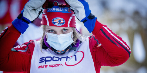 Image: Slår tilbake mot NRK-ekspert