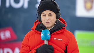 Image: NRK avslørte Johaug
