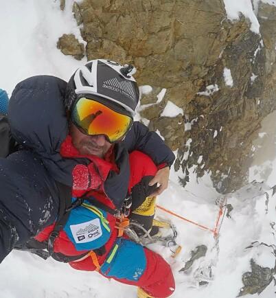 Image: Døde i ulykke på K2