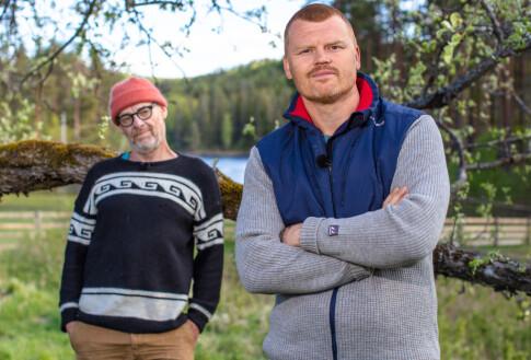Image: Skiftet nummer etter Thoresen-stunt