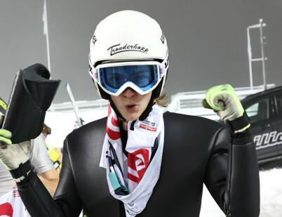Image: Norsk hopper fikk corona