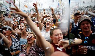 Image: Gigantfestival avlyst